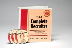 small CompleteRecruiter