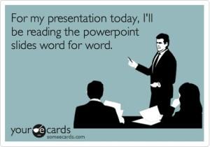 presentation powerpoint