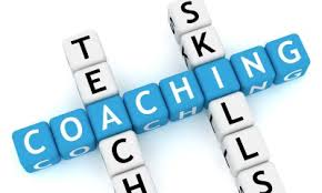 coaching teaching skills