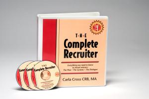 CompleteRecruiter