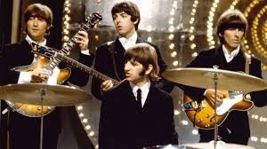 beatles young