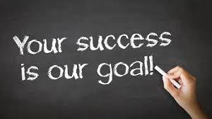 training your success